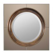 Uttermost Gouveia Contemporary Mirror