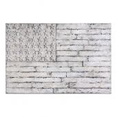 Uttermost Blanco American Wall Art