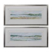 UTTERMOST Panoramic Seascape 絵画・印刷
