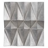 Uttermost Maxton Multi-Faceted Panels  3個組