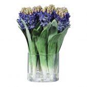 Uttermost Etta Hyacinth Bouquet
