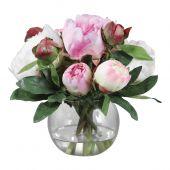 Uttermost Blaire Peony Bouquet
