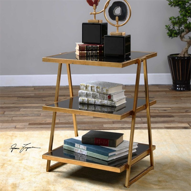 Garrity  Accent Table