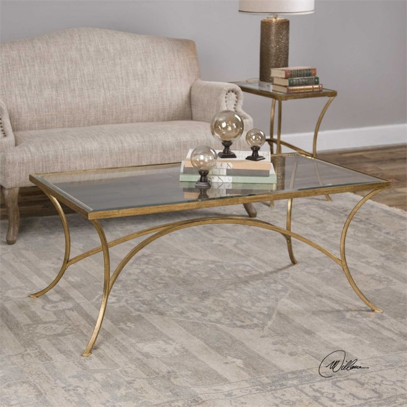 Alayna  Coffee Table