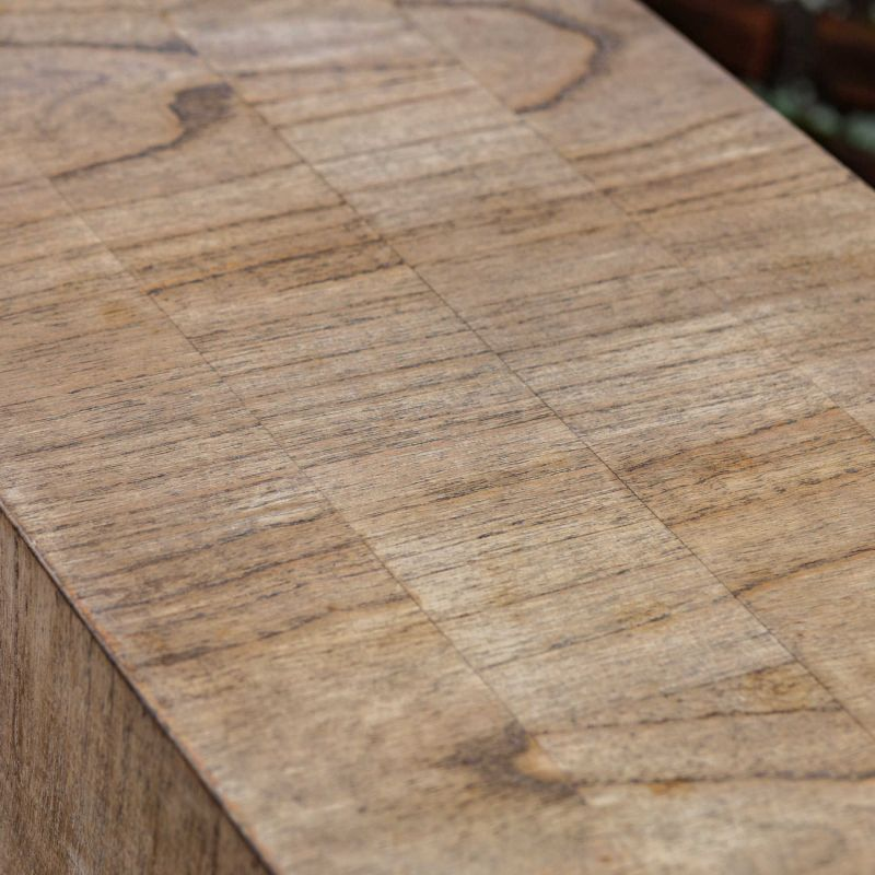 UTTERMOST Nevis コンソールテーブル