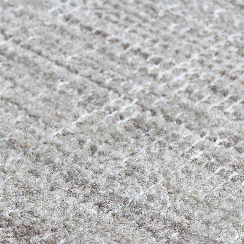 Uttermost Medanos Gray 8 X 10 Rug